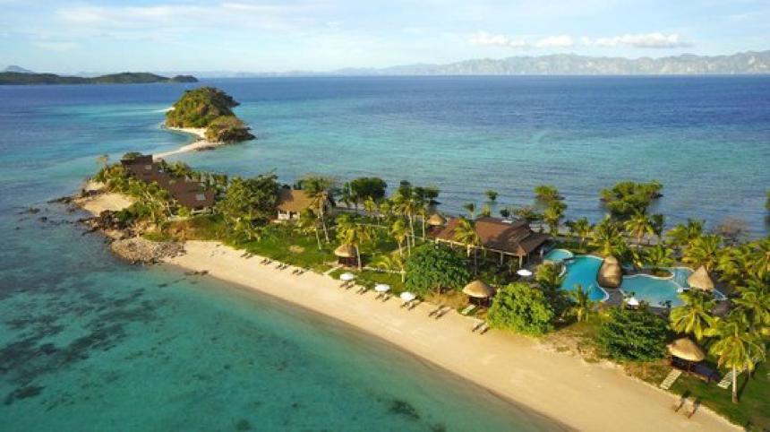 Coron Island – Philippines