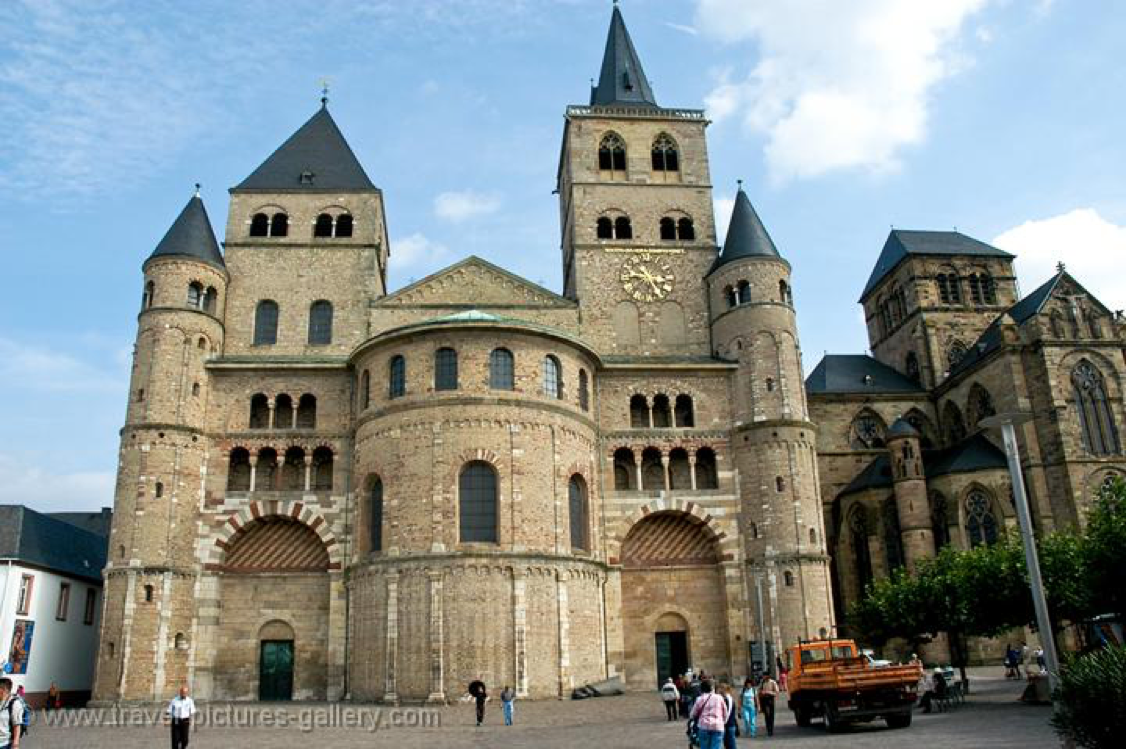 Historical Trier – Germany