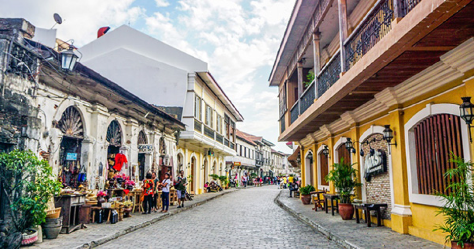 Vigan – Philippines