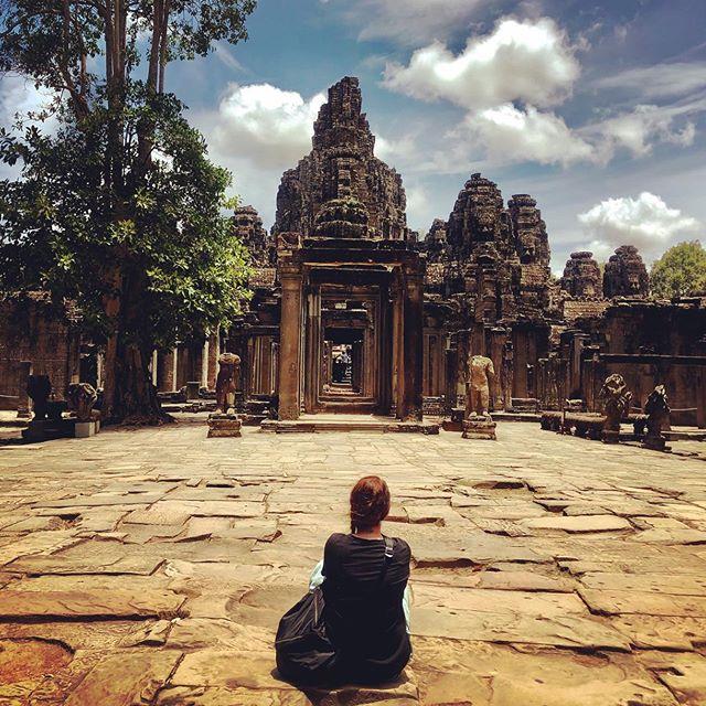 The Interesting History of Angkor Wat