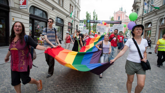 Madrid, Spain, for LGBTQ Travelers
