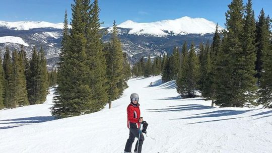 Spring Skiing in Colorado, Wyoming and Utah