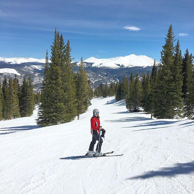 Spring Skiing in Colorado, Wyoming and Utah